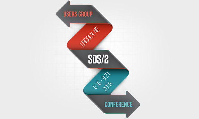REGISTRATION IS NOW OPEN FOR THE 2018 SDS/2 USERS GROUP CONFERENCE