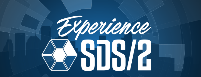 Sign Up Now for Experience SDS/2 Seminars
